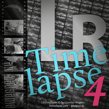 Logo - LRTimelapse - advanced time lapse photography made easy.