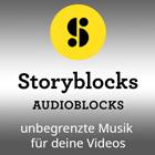 Audioblocks - unbegrenzte Musik fü deine Videoproduktionen