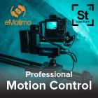EMotimo Motion Contorl