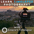 Emeric's Timelapse Workshops