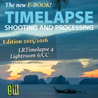 EBook Timelapse Shooting and Processing