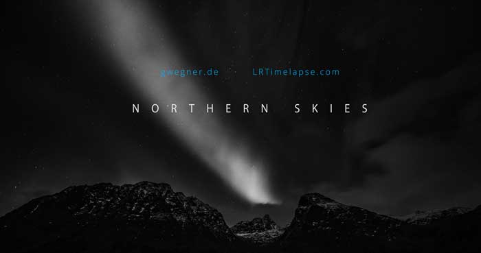 Northern Lights 4K