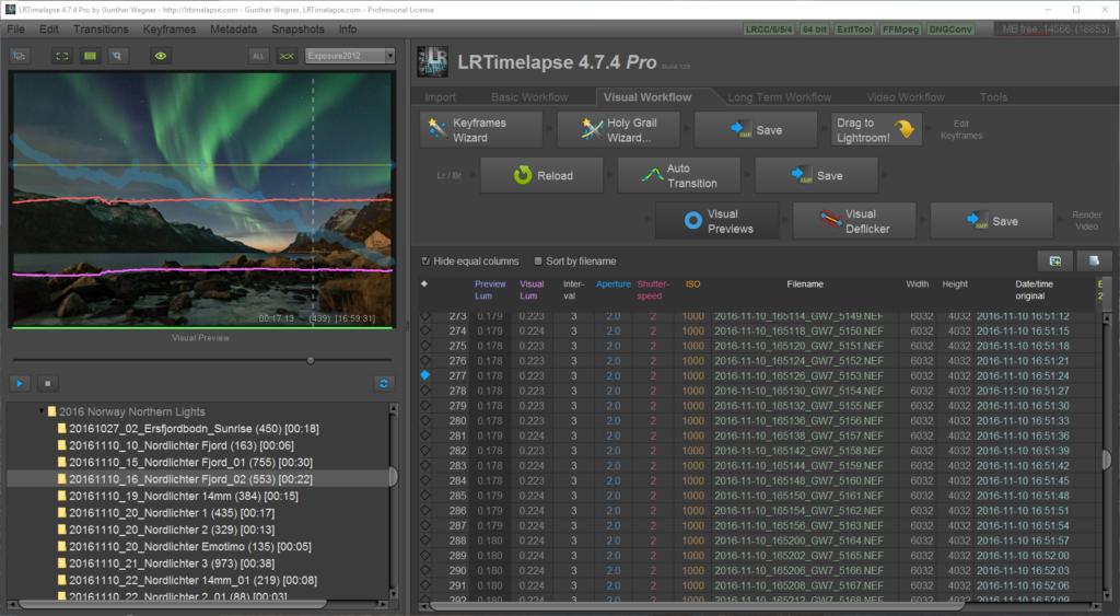LRTimelapse 4.7.4 Pro