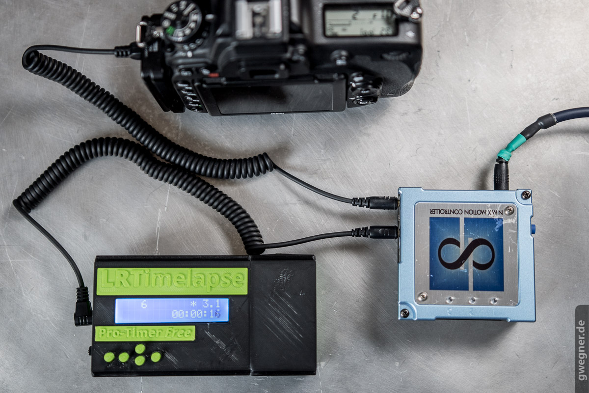 Lrtimelapse Pro Timer Free The Best Intervalometer Telephone Slave Socket Wiring Diagram Trigger Will Be Coming From In That Way You Can Use All Options Of Your New While Capturing Pictures