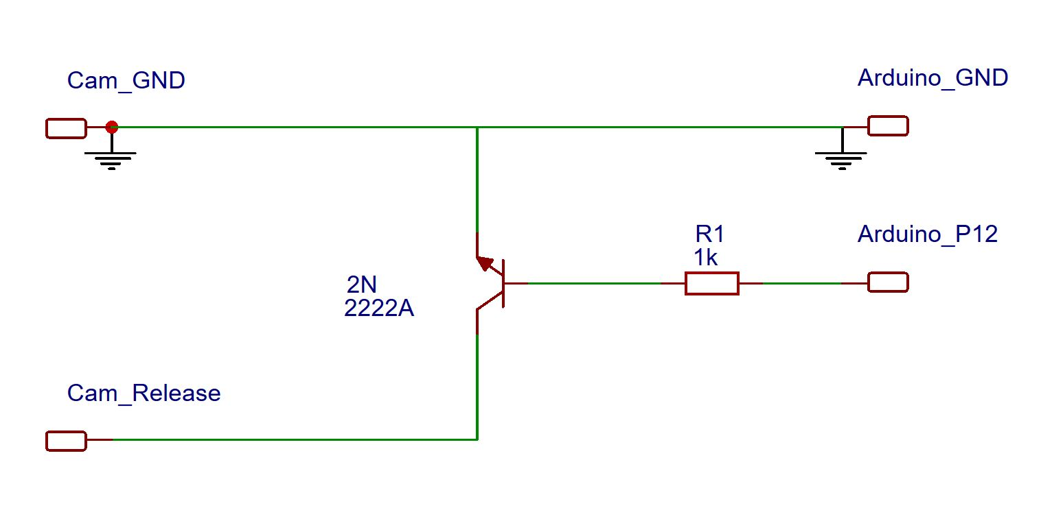 Lrtimelapse Pro Timer Free The Best Intervalometer 6 Hour Circuit Diagram