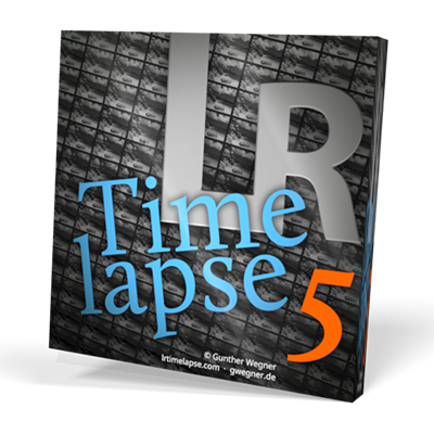 LRTimelapse 5 - advanced timelapse photography made easy.