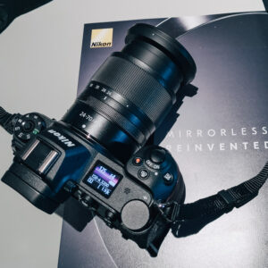 Nikon Z6 and Z7 - Hands-On Preview - my first test and evaluation
