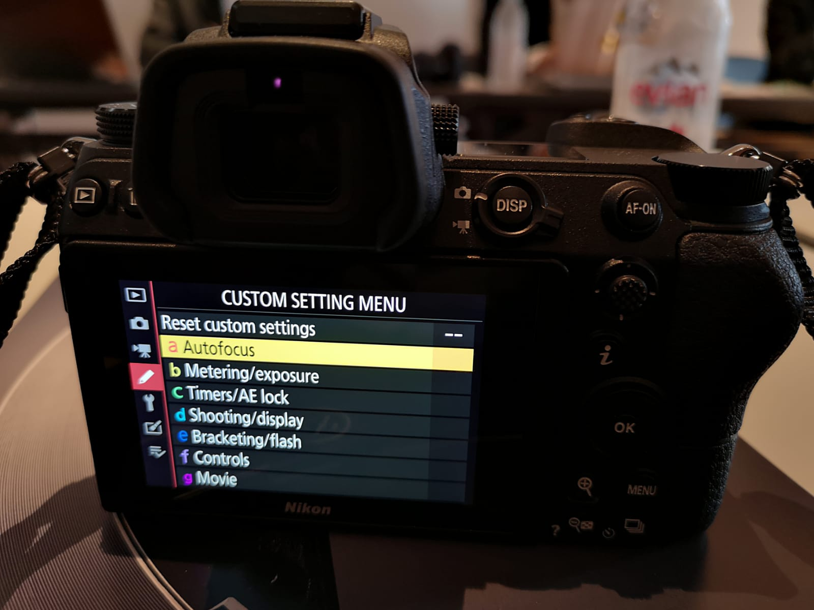 Nikon Z6 and Z7 - Hands-On Preview - my first test and